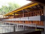 gambar kandang kambing ras Kaligesing_12 Exotics Farm Indonesia