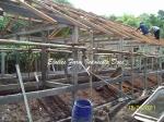 gambar kandang kambing ras Kaligesing_2 Exotics Farm Indonesia